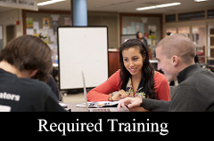 required training 2